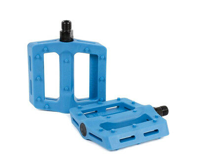 SHADOW CONSPIRACY OL DIRTY DCR BMX BIKE GRIPS FIT HARO SE CULT SUBROSA BLUE