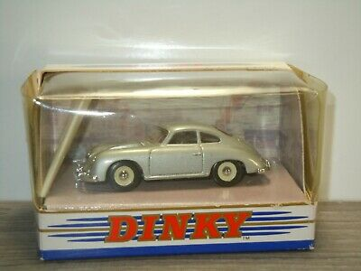 MATCHBOX DINKY 1958 PORSCHE 356A COUPE RED 1//43 DY-25 UNBOXED