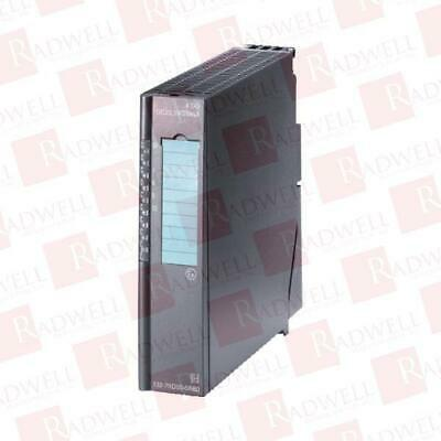 Siemens 6Es7132-7Rd22-0Ab0 / 6Es71327Rd220Ab0 (Used Tested Cleaned)