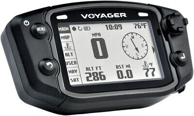 New Trail Tech Voyager GPS Computer Kit 912-104