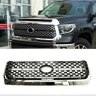 Bumper Grill with Chromed Molding LOWER fits OPEL Astra H 2007-2014 Facelift