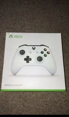 COLLECTION ONLY! BRAND NEW! Official Microsoft Xbox One S Wireless Controller!