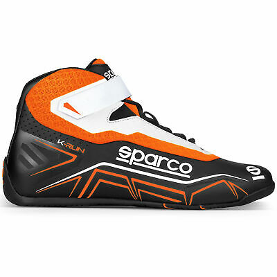 Sparco K-Run Kart / Karting Lightweight Boots / Shoes / Trainers
