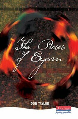 Roses of Eyam (Heinemann Plays) By Don Taylor