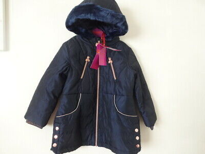 Ted Baker Girls Coat Age 5-6 years BNWT