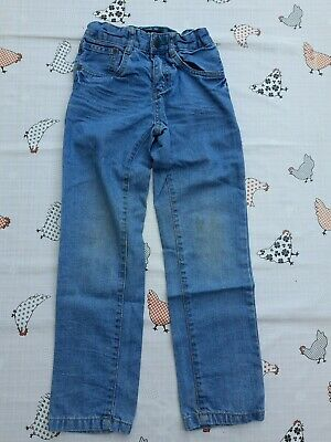 Mini Boden Vintage Denim Jeans Age 7