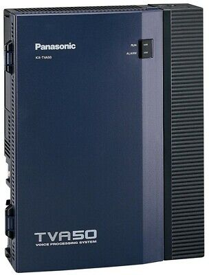 Panasonic KX-TVA50 Voicemail Voice Processing System