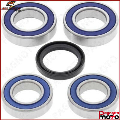 Kit Cuscinetti Ruota Posteriore All Balls Ducati Monster 750 2002