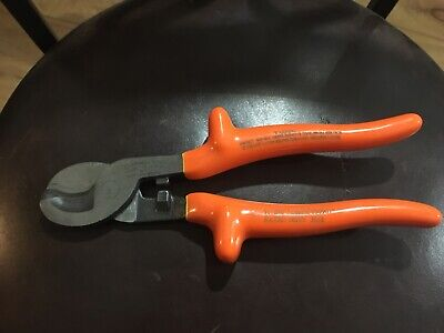 Con Ed Cable Cutters