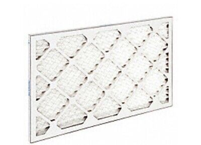 16x25x1 air filter Merv 8 Pack 12