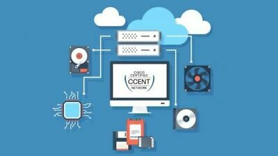 Cisco CCNA ICND1 100-105 (CCENT) Video Training Course DOWNLOAD