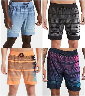"""New Nike Men's 7"""" Vital Volley Swim Trunks Shorts Choose Size and Color"""