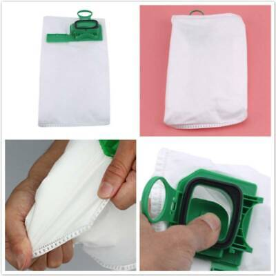 6 Pcs Vacuum Cleaner Type Cloth Dust Bags Filter For Bosch Hoover Bag LD