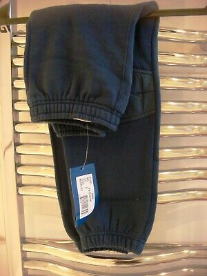 Vintage Reebok Jogging Pants Classic Fleece 5-6 year old Unisex