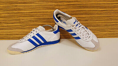 Schuhe Trainers ADIDAS ROM Vintage 5 SAMPLE 8 Sneaker 018240 KTJF3l1c