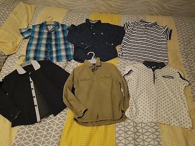 Next boys clothes 4-5 years bundle Good Condition