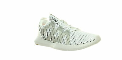 Reebok Womens Reago Pulse White Cross Training Shoes Size 8.5