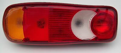 DAF Truck Rear Left Side Light Cluster Lamp 0867900