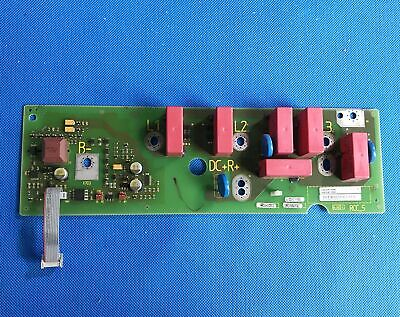 1PC USED SIEMENS PLC GWE-620361950501 Tested In Good Condition #XR