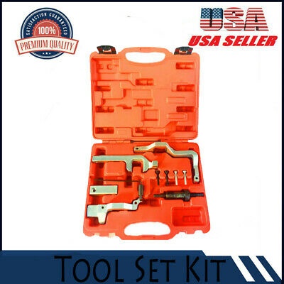 For BMW N12 N14 Mini Cooper 10X Engine Camshaft Alignment Timing Tool Set Kit US