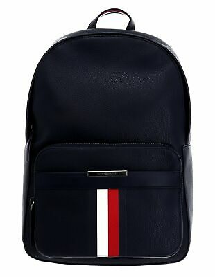 TOMMY HILFIGER Corporate Backpack Sky Captain