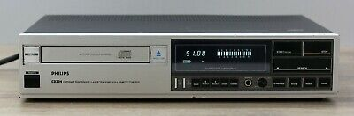 Philips CD304 hochwertiger Compact Disc Player, CD-Player
