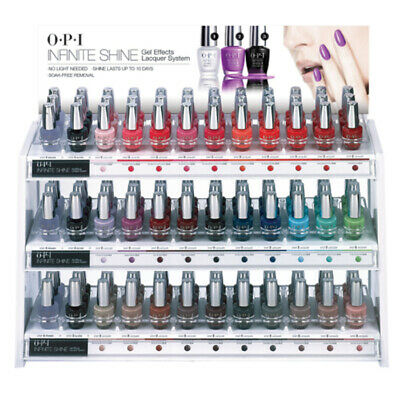 OPI INFINITE SHINE 2.0 Nail Polish Lacquer NEW Freepost Australia GEL LIKE SHINE
