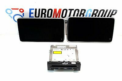 BMW Rear compartment monitor 65509384085 7' G11 G12