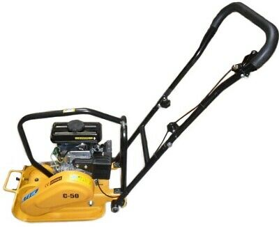 WACKER PLATE COMPACTOR PLATE COMPACTION PLATE C50  24 mth warranty new