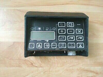 New Holland baler control boxCondition: UsedPostage: Free