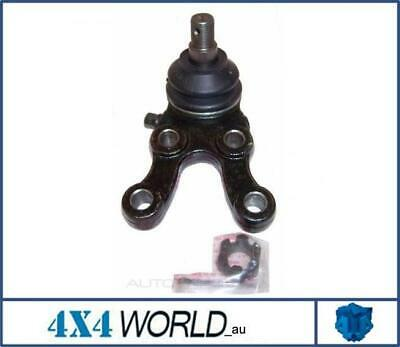 V6 4WD 10//1996-2006 BALL JOINT FRONT LOWER LEFT SUIT MITSUBISHI TRITON MK 4CYL