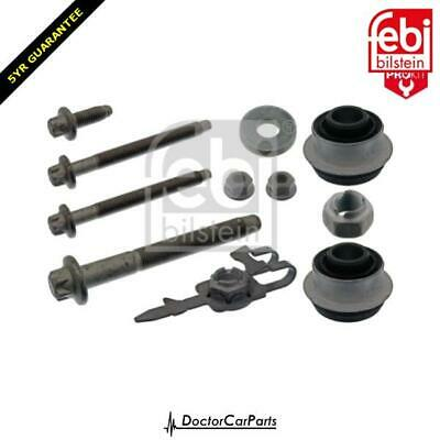 Suspension Control Arm Bush Front Axle Front FOR W242 W246 1.6 1.8 2.0 2.2 Kit