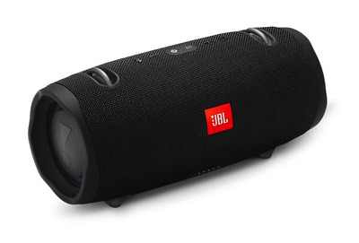 BRAND NEW JBL XTREME 2 Portable Wireless Speaker BLACK/BLUE *FREE POST*