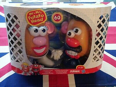 Playskool Mr And Mrs Potato Head