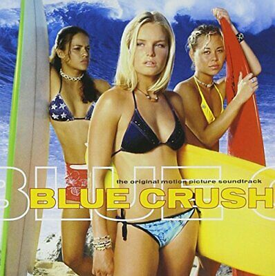Blue Crush By Various Artists.