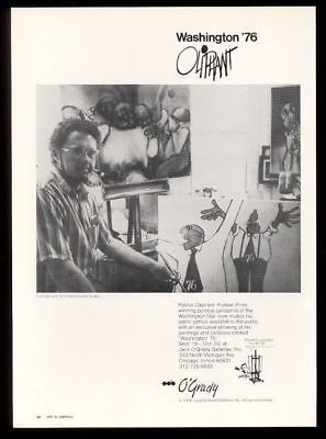 titled Fred Harvey Indian Print Fritz Scholder 1975 Jack O/'Grady Gall Poster