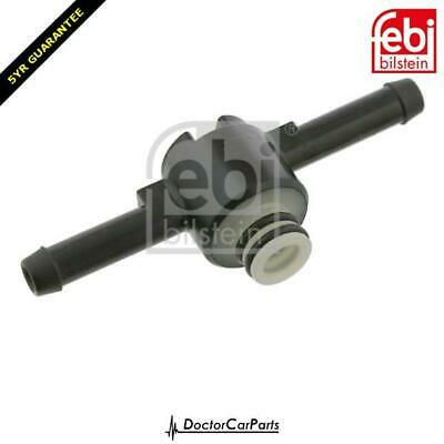 Fuel Pump Valve for VW JETTA III 1.6 05-/>10 CHOICE1//2 1K2 BSE BSF CCSA Pierburg