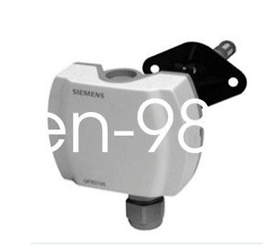 1PC New Siemens QFM2120 wind pipe temperature and humidity sensor