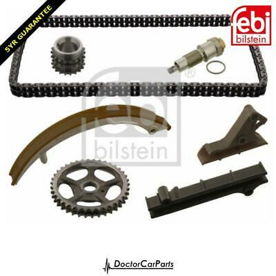 Timing Chain Kit FOR MERCEDES 190 85->93 2.5 Diesel W201 OM 602.911 OM 602.961