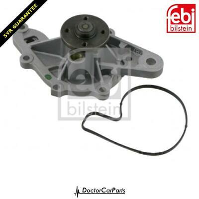 SMART FORTWO 450 0.7 Water Pump 04 to 07 M160.920 Coolant KeyParts Quality New