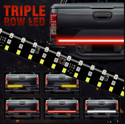 (Buy two free postage)Triple LED Tailgate Light