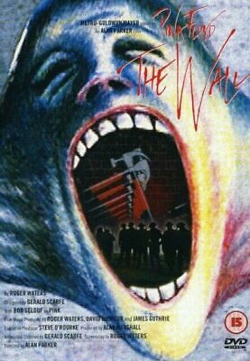 Pink Floyd: The Wall DVD