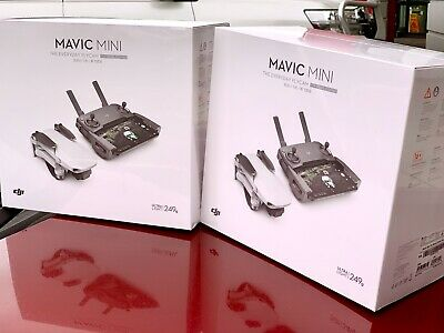 DJI Mavic Mini Drone Fly More Combo $50 OFF instock! Rdy to Ship! EXPRESS POST