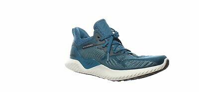 Adidas Mens Alphabounce Beyond Reateal/Ashgrey Running Shoes Size 6.5 (600533)