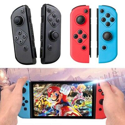 HOT Joy-Con Game Controllers Gamepad Joypad for Nintendo Switch Console UK