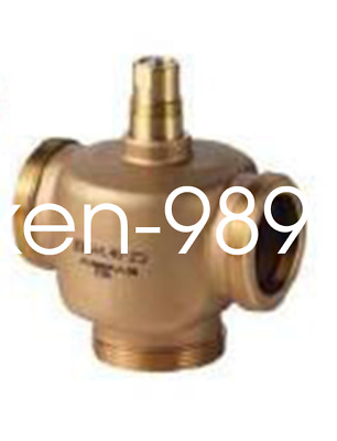 1PC New SIEMENS VXG44.15-2.5 Threaded Water Pipe Valve
