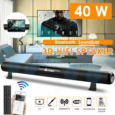 Portable Bluetooth Wireless Stereo Speaker Super Bass For Smartphone Tablet