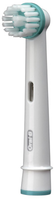 Braun Oral-B extra brushes Ortho Care Essentials Kit 3-parts NEW
