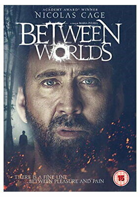 Between Worlds [DVD] [2019] [New DVD]
