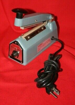 Table Top MIDWEST PACIFIC MP-8 Impulse Heat Sealer